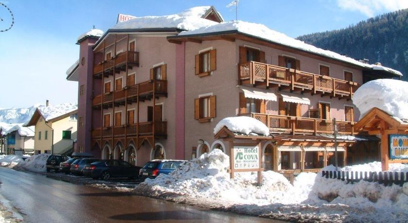Hotel Cova - Hotel